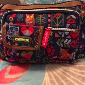 Livy Bloom Pocketbook